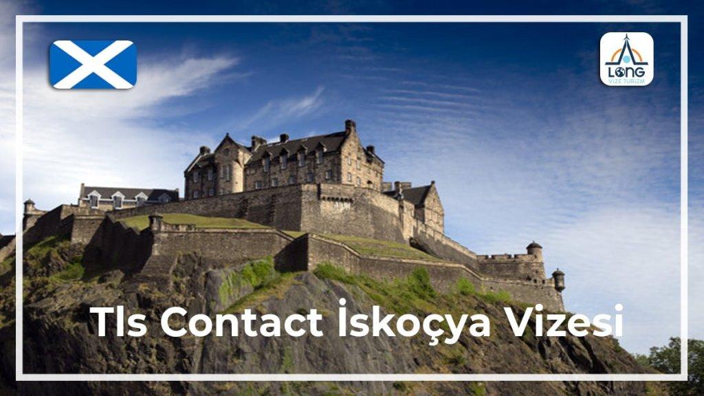 İskoçya Vizesi Tls Contact
