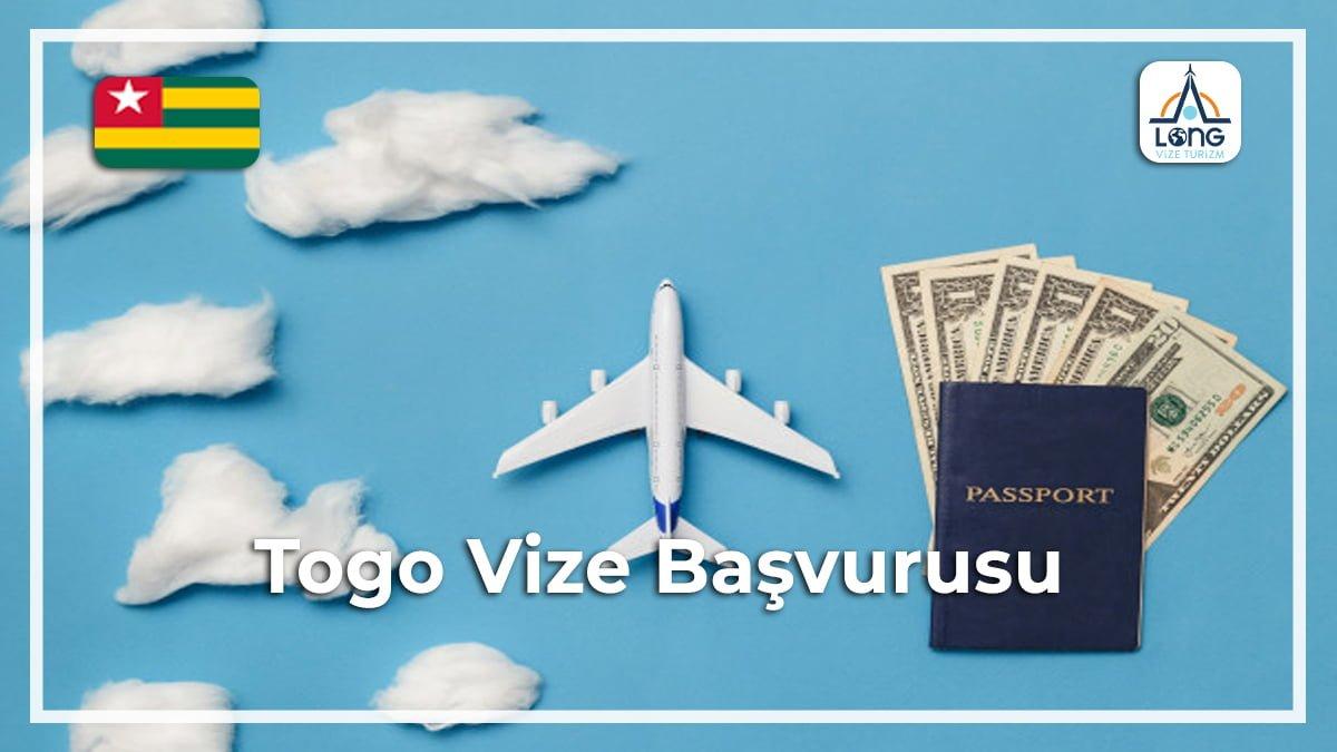Vize Başvurusu Togo