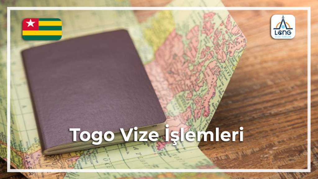 Vize İşlemleri Togo