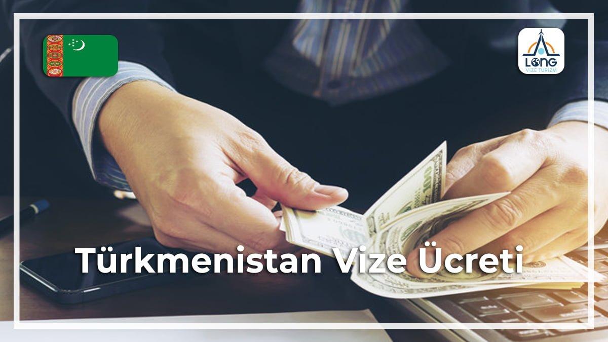Ücreti Vize Türkmenistan