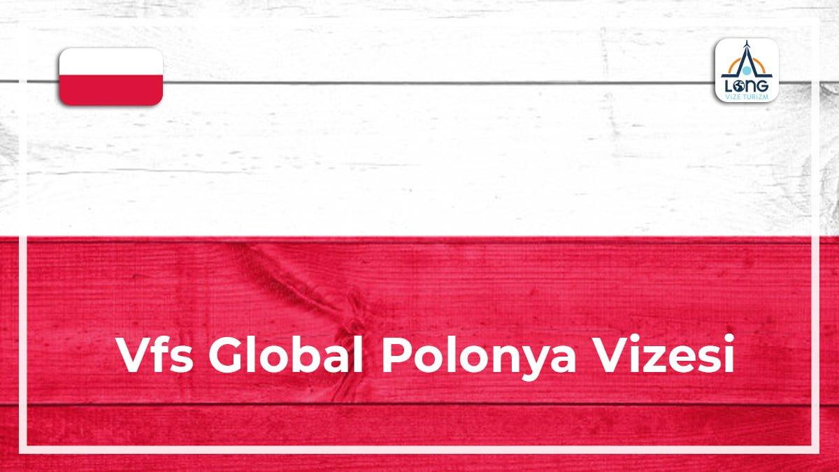 Vizesi VFS Global Polonya