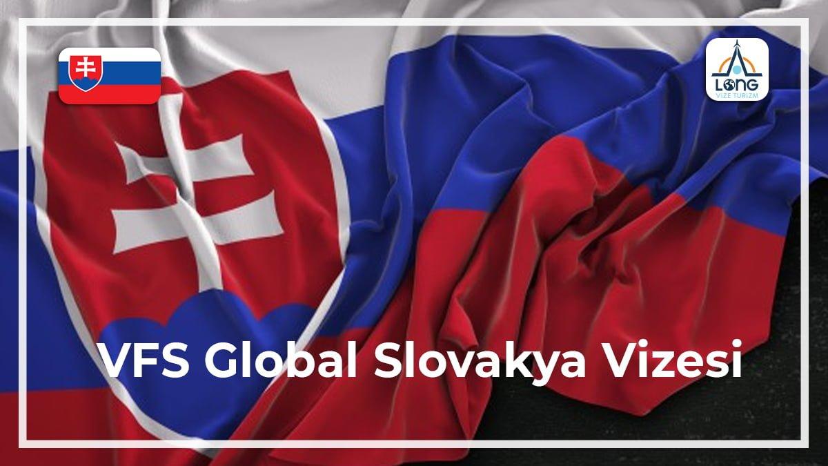 VFS Vizesi Slovakya