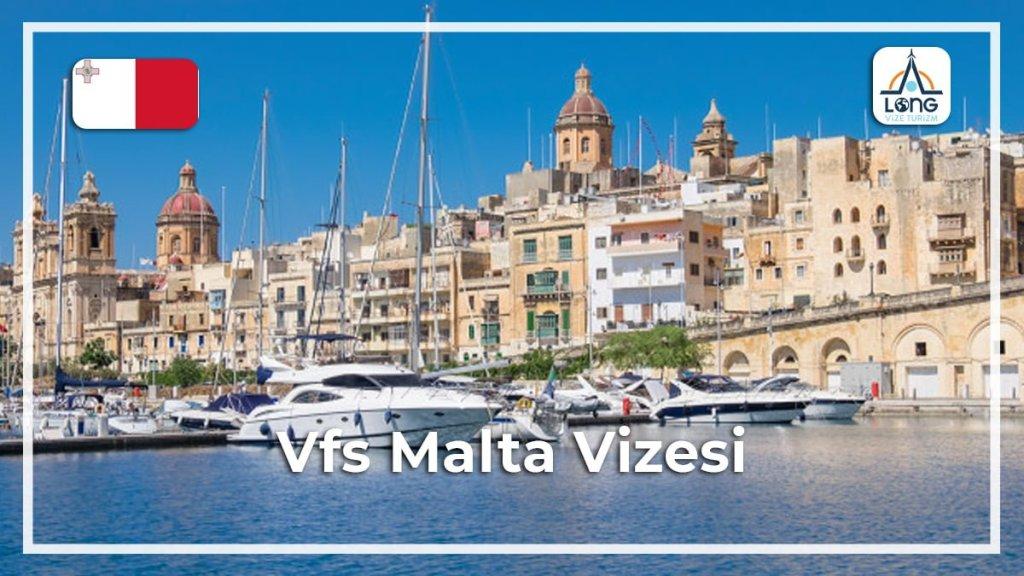 Vfs Vizesi Malta