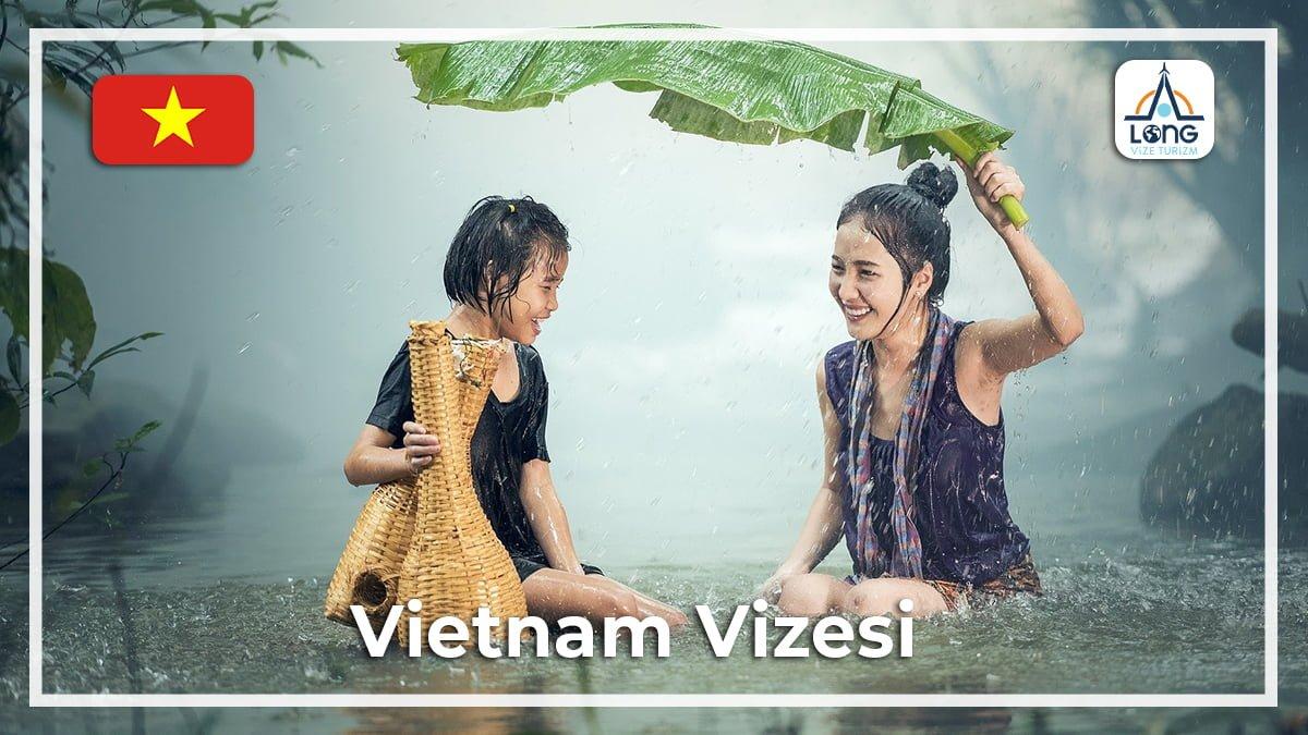 Vizesi Vietnam