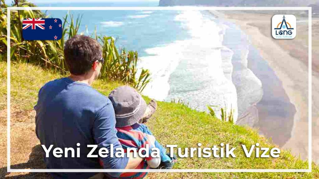 Turistik Vize Yeni Zelanda