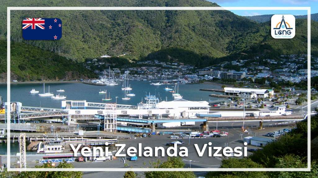 Vizesi Yeni Zelanda