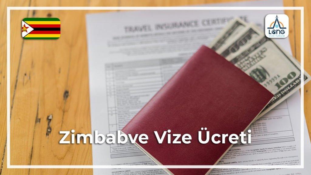 Vize Ücreti Zimbabve