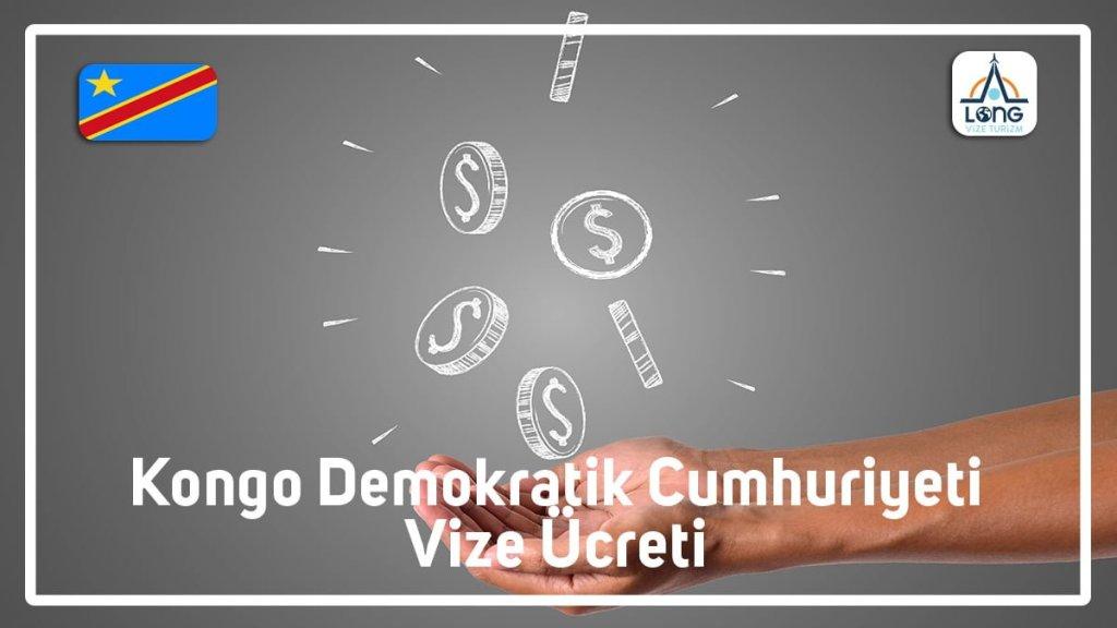 Vize Ücreti Kongo Demokratik Cumhuriyeti