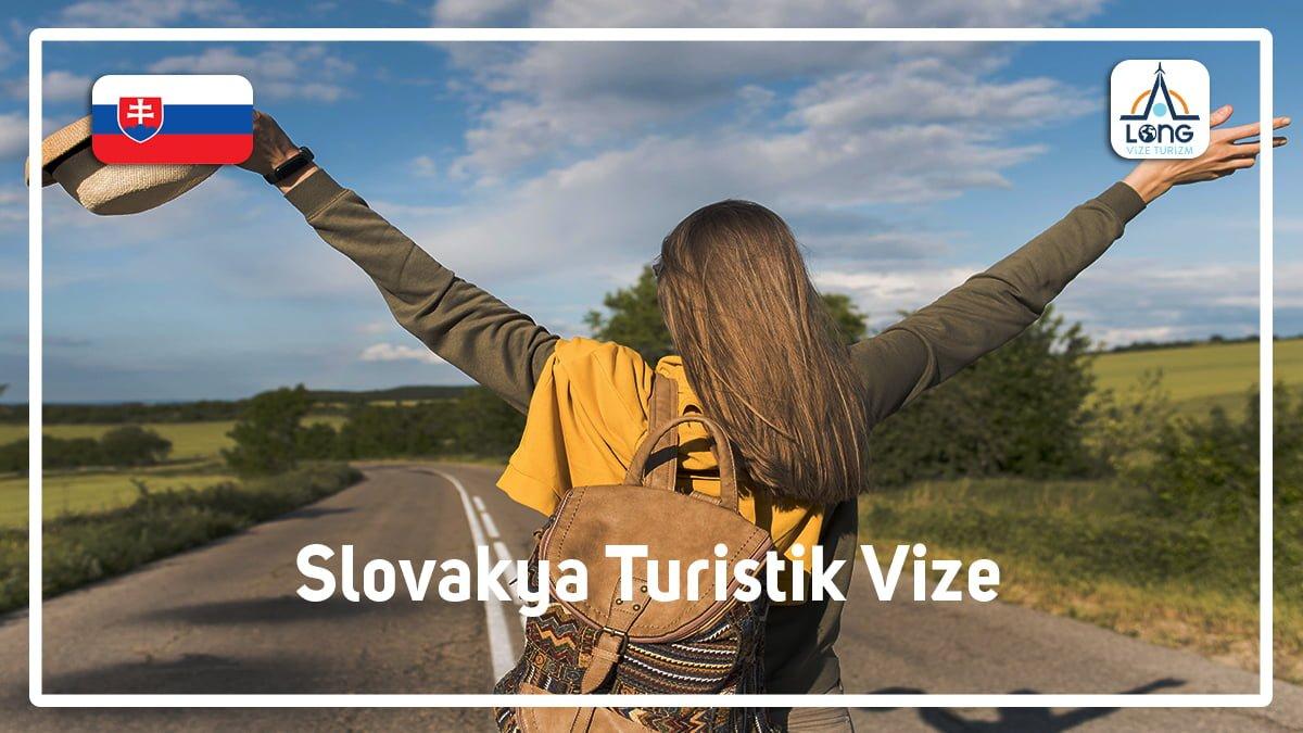 Turistik Vize Slovakya