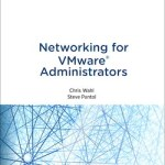 Networking for VMware Administrators - small