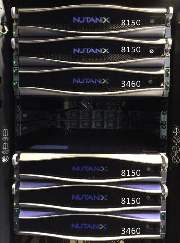Nutanix COIL Lab Setup