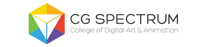CG Spectrum logo
