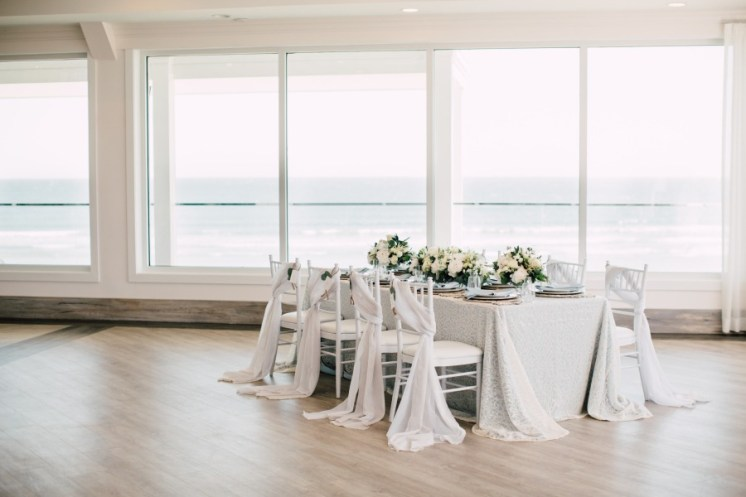 beach wedding venue newport new england