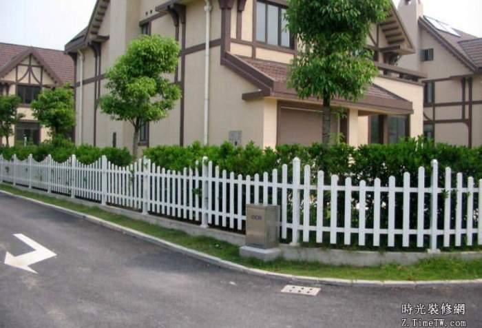 陈巃羽风水阳宅之〝围墙〞