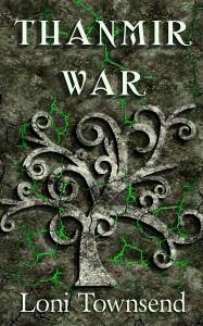 Thanmir War Cover