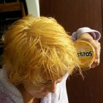 Tostito Yellow