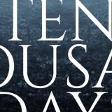 An Interview with… Who? #TenThousandDays