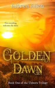 Golden Dawn Cover