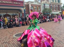 Disneyland Parade