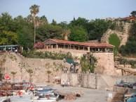 Clifftop Restaurant Far