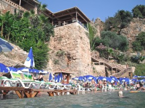 Swimming Cove & Restaurant 2