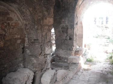 Old Church Sunlight