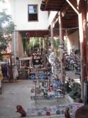 Courtyard Shop