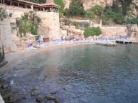 Swimming Cove