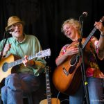 Lonnie and Barbara Meyer 2016