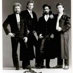 Nielsen-White Band