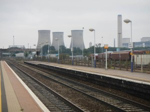 Didcot Cooling Towers