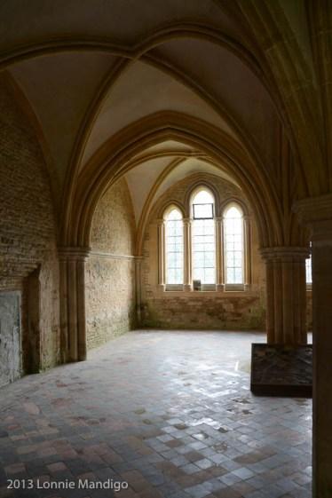 Lacock Abbey 20130826-06