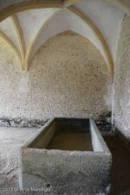 The Nun's Bath