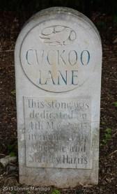 Cuckoo Lane