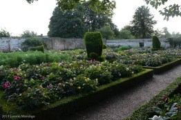 Avebury Manor Garden