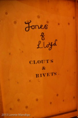 Clouts & Rivets