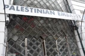 Palestinian Embassy