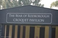 Croquet Pavilion