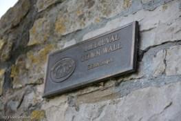 Thornbury City Wall