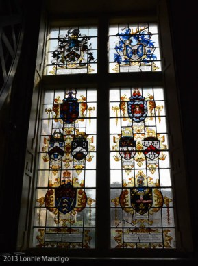 Museum Window