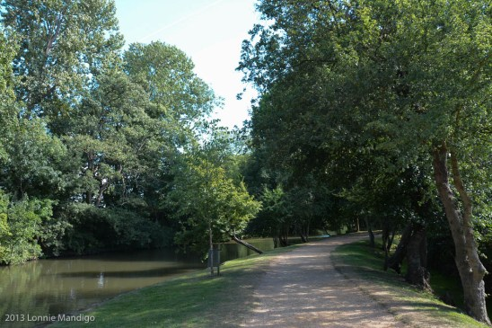 The River Cherwell 20130902-09
