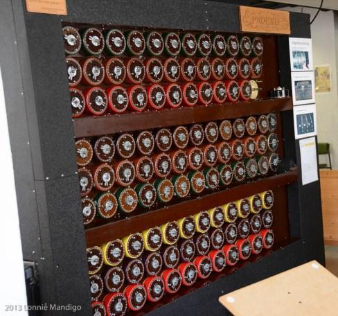 Turing's Bombe