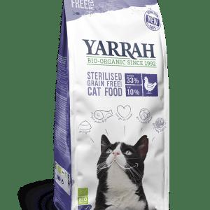 kassitoit steriliseeritud kassile