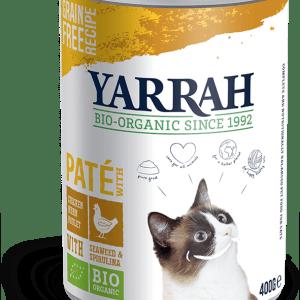 orgaaniline kassikonserv