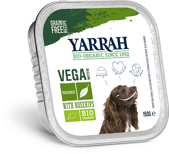 vegan koeratoit