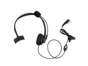 Diadema auricular basica BAOFENG O KENWOOD