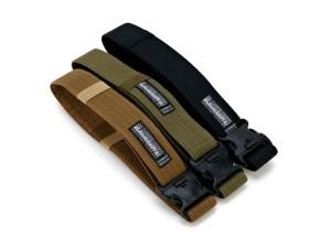 Cinturon fornitura para equipo militar y policia F-403