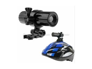 Camara Hd 1080  casco bici moto