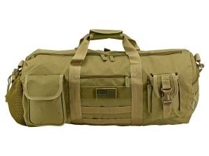 Mochila Militar The Tactical Duffle Bag RTD704L East West USA