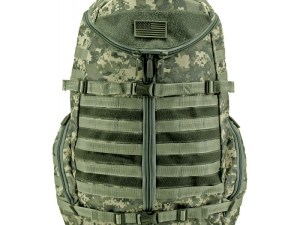 Mochila Militar Half Shell Backpack RTC516